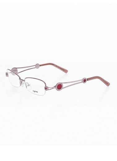 Exess İmaj Gözlüğü Renkli